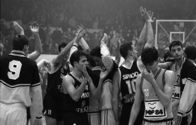 Aleksandar Đorđević, Partizan, Jugoplastika, Kukoč, Perasović