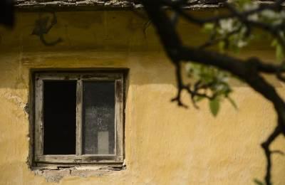 ivanovo, selo, prozor