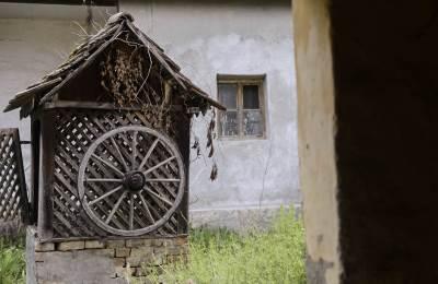ivanovo, selo, bunar, vodenica