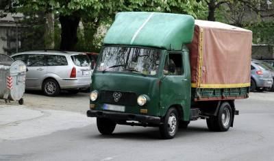 tam, tamić, kamion