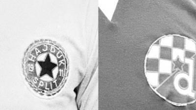 Hajduk - Dinamo, hajduk, dinamo