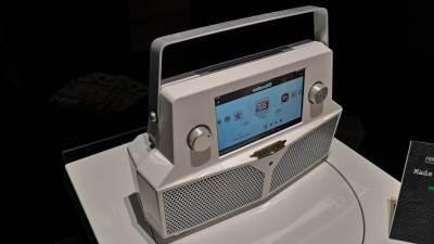 Radio, FM radio, RDS, RDS radio, Radionovelli