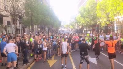 maraton,beogradski