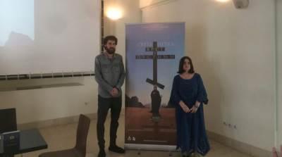 Film Sveta Petka, Ljiljana Habjanović Đurović i Hadži Aleksandar Đurović