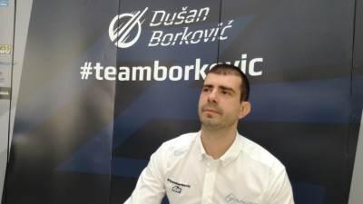 Dušan Borković