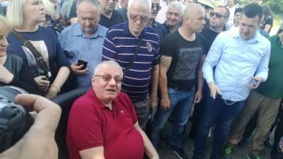 Vojislav Šešelj, Šešelj, seselj, radikali, SRS