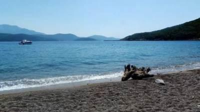 boka plaža