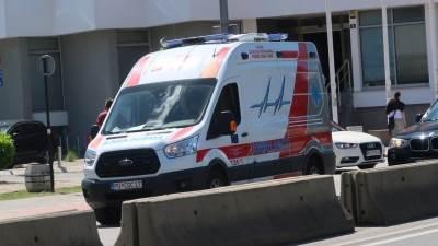 Crna Gora, crnogorska hitna pomoć, ambulantna kola, hitna pomoć u Crnoj Gori