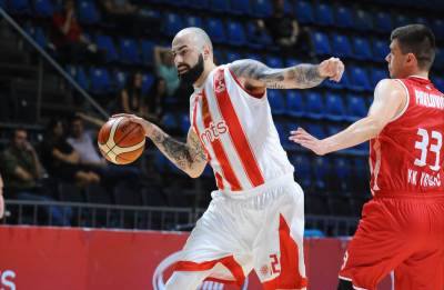 Pero Antić, Pero Antic