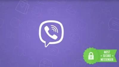 Šta znači nova Viber poruka (FOTO)
