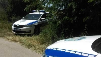 policija, policijski auto, policijski automobil
