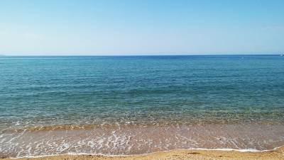 more, letovanje, plaža, grčka