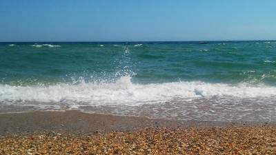 more, plaža, grčka, letovanje