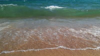 plaža, letovanje, more, talas, talasi