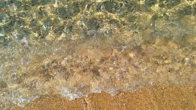 more, voda, plaža, šljunak