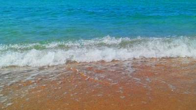more, letovanje, plaža
