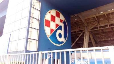 Dinamo, Maksimir