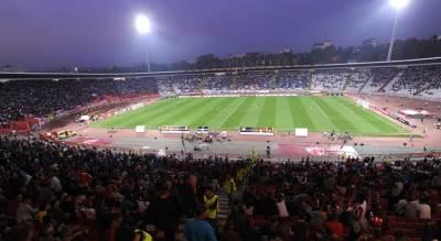 Crvena zvezda, Marakana, Stadion Zvezde, Stadion Crvene zvezde, Rajko Mitić, Stadion Rajko Mitić