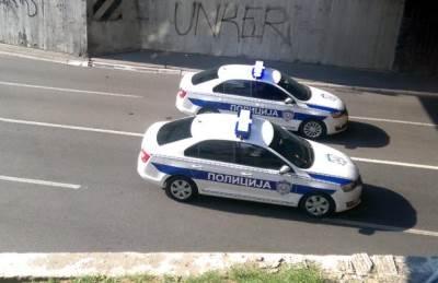 policija policajci akcija mup hapšenje jurnjava pucnjava potera