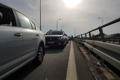 pančevački most gužve blokada gorivo saobraćaj kolaps