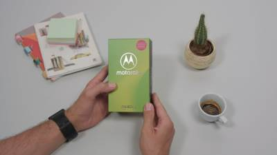 Motorola Moto G6 Plus Unboxing i test