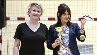 Marina Maljković, Telekom Srbija, Pokret za žensku košarku, Marija Bošković