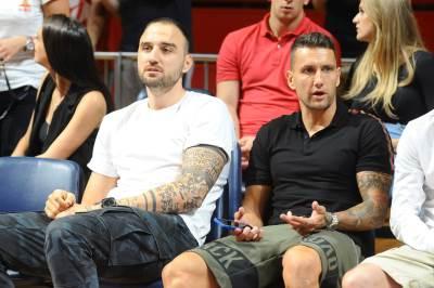 Tadija Dragićević, Boško Janković, Tadija Dragicevic, Bosko Jankovic