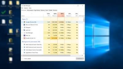 Chrome jede memoriju Šta uraditi Chrome saveti