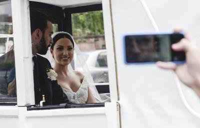 prijovićka i filip venčanje, aleksandra prijović, filip živojinović