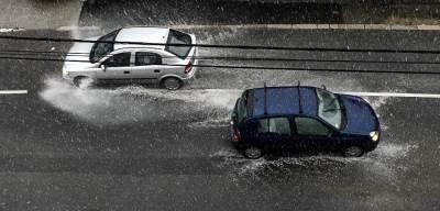 kiša, pljusak, nevreme