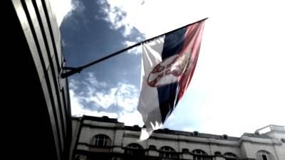 Srbija, srpska zastava, zastava Srbije, trobojka, srpska trobojka, dvoglavi orao, grb Srbije
