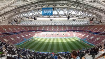stadion, stadion u Moskvi, Lužnjiki, stadion Lužnjiki