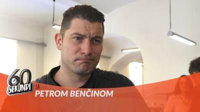 Petar Benčina, glumci, 60 sekundi, mondo tv