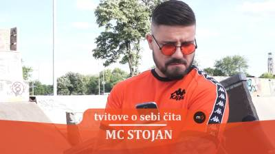 tvitovi, MC Stojan, mondo tv