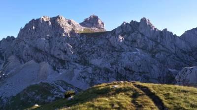 Durmitor, Crna Gora, planina