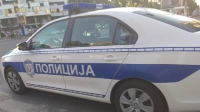 policija, policijski automobil, MUP