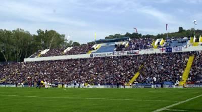 Smederevo stadion