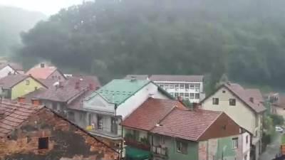 Ivanjica kiša