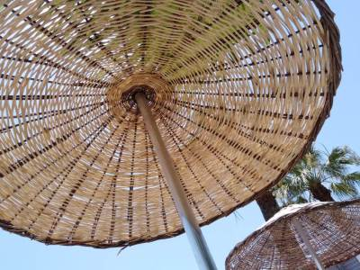 suncobran, suncobrani, letovanje, plaža, leto, more