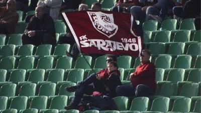 FK Olimpik, FK Sarajevo