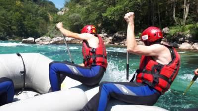 rafting, rafting na Tari, splavarenje