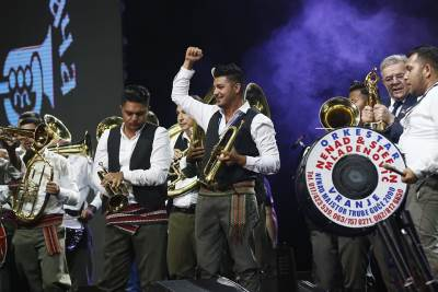 guča 2018 pobednici