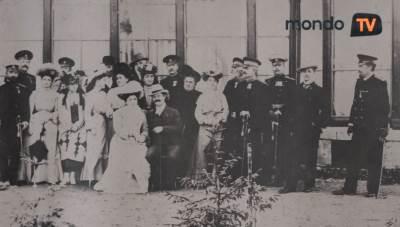Obrenovići, kraljevina Srbija, kralj Aleksandar Obrenović, mondo tv, istorija, Srbija
