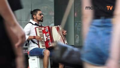 harmonika, muzika, mondo tv