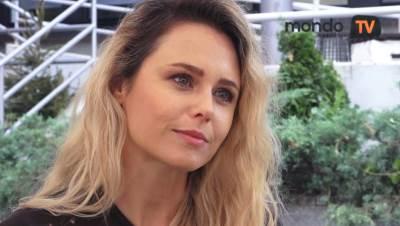 Bojana Ordinačev, glumice, lepotice, mondo