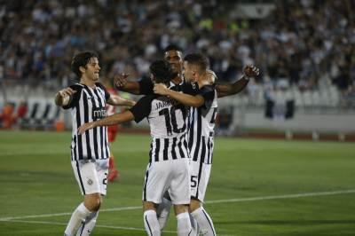Partizan