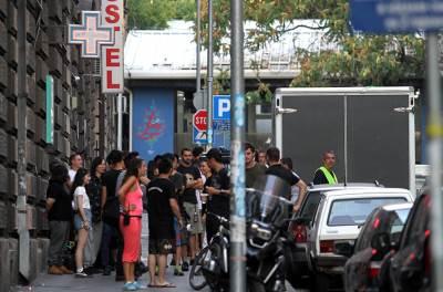 kinezi snimaju film u beogradu,