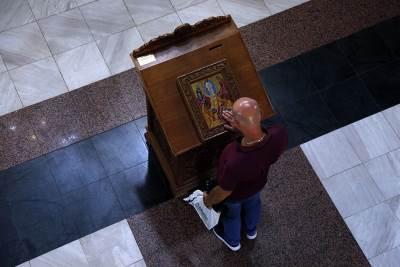 vernik  vernici crkva ikona spc