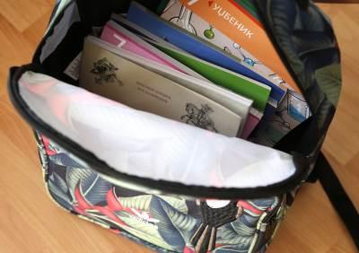 ranac, škoolski ranac, školski pribor, škola, sveske, knjige, udžbenik