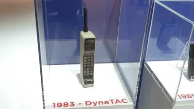 Moto, 5G, Moto 5G, Motorola 5G, DynaTAC, DynaTAC IFA 2018, Moto 5G IFA 2018